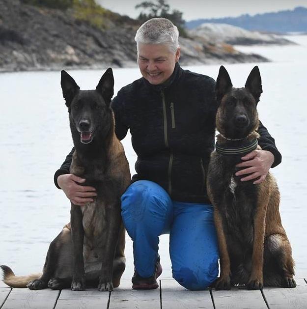 Ingereva Bergdahl